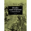 *****************STUDIA NA WOJNAMI W INDOCHINACH tom II
